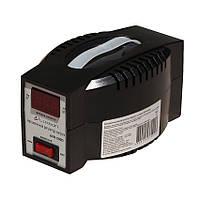 Стабилизатор напряжения 350Вт 140-260В Luxeon AVR-500D Черный