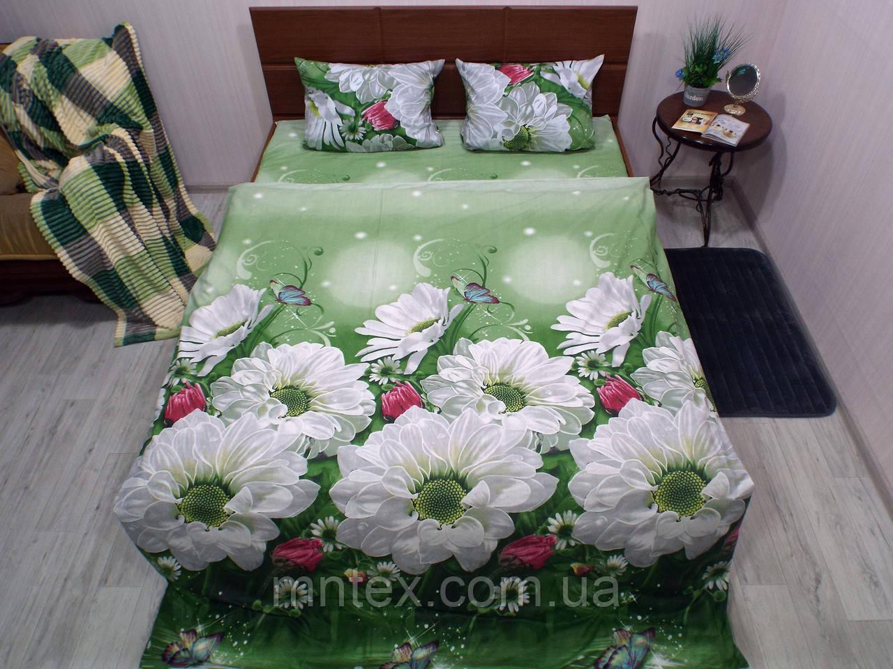 Комплект постельного белья бязь Голд Утро