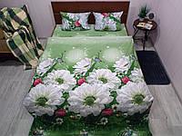 Комплект постельного белья бязь Голд Утро, фото 1
