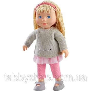"""Кукла мягкая HABA """"Элиза"""""""