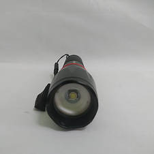 Тактический фонарь POLICE BL A77 T6 фонарик 1000 Lumen, фото 3