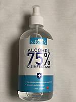 Антисептик Дезинфектор 75% спирта