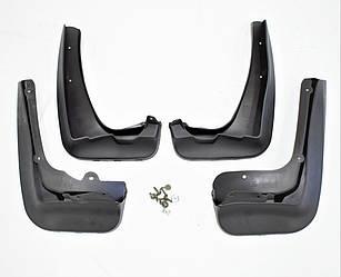 Брызговики BMW 3 Series F30 2012-