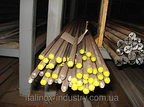 Шестигранник нержавейка 12Х18Н10Т 30 мм