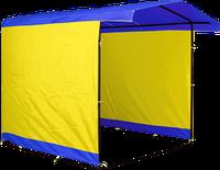 Торговая палатка 2 м x 2 м ок/ок(150)