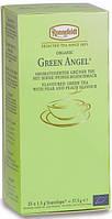 Чай зелёный Зелёный Ангел/ Green Angel Teavelope® Ronnefeldt