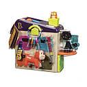 Игровой Набор - Ветеринарная Клиника Мяу-Гав Battat Pet Vet Toy - Doctor Kit BX1229Z, фото 3
