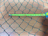 Сетка капроновая ячейка 40мм нитка 1,2 размер 0,9х 10,0м, фото 2