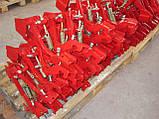 Сошник туковый  сеялки УПС-6, УПС-8, СУПН, Веста 506.046.2090 от завода Demetra, фото 3