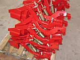 Сошник туковый  сеялки УПС-6, УПС-8, СУПН, Веста 506.046.2090 от завода Demetra, фото 4
