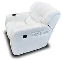 Педикюрное SPA кресло-реклайнер Ontario Lux