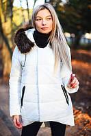 Зимняя куртка на синтепоне № 7051