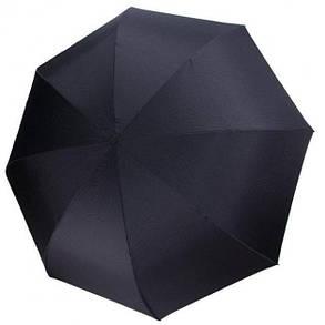 Зонт-наоборот, up-brella, механический, фото 2