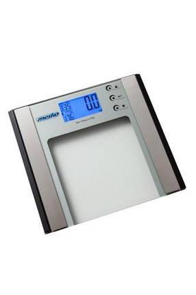 Напольные весы с анализатором Mesko MS 8146, фото 2