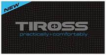 Настольная светодиодная лампа трансформер Tiross TS-56 Black аккумуляторная 2000 mAh, 220v, 32 smd LED, фото 3
