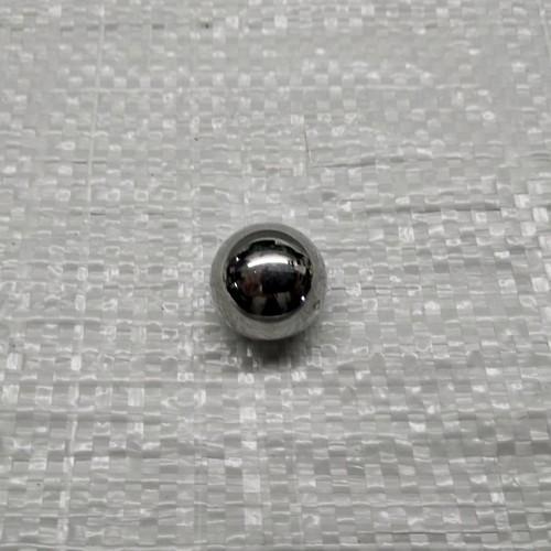 2007-PWH25 Шарик стальной