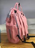 Сумка - рюкзак для мам Mommybaby рюкзак органайзер, фото 3