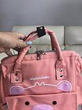 Сумка - рюкзак для мам Mommybaby рюкзак органайзер, фото 5