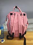 Сумка - рюкзак для мам Mommybaby рюкзак органайзер, фото 8