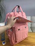 Сумка - рюкзак для мам Mommybaby рюкзак органайзер, фото 9