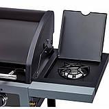 Газовый гриль Enders Boston Black 3 K Turbo, фото 3