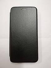 Чехол-книжка Nokia 1 Plus Level Black