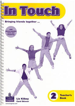 In Touch 2: teacher's Book