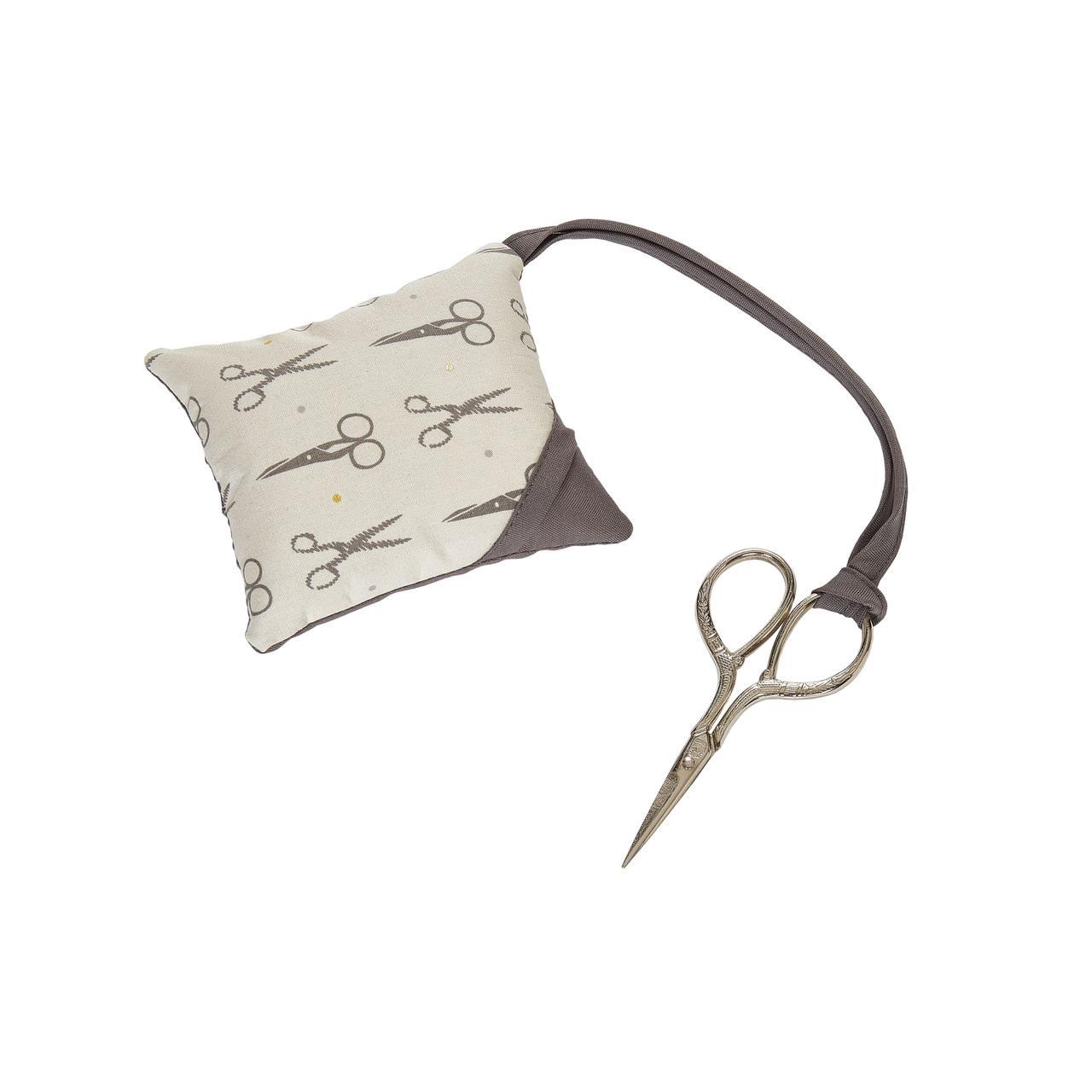 Игольница с ножницами Prym 612014