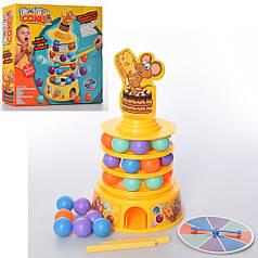Настольная игра Кувыркающийся торт, Tumbling Cake