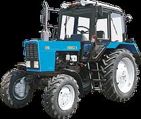 Трактор МТЗ Беларус-82.1, фото 1