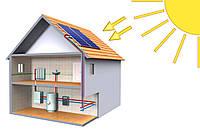 Как подготовить солнечный коллектор к зиме?