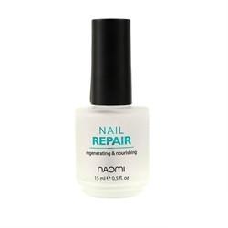"""Nail Repair Naomi """" Реконструктор"""" 15 мл."""
