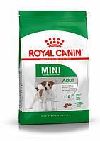 Сухий корм Royal Canin Adult Mini для дорослих собак дрібних порід (2 кг)