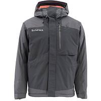 Куртка Simms Challenger Insulated Jacket Black S