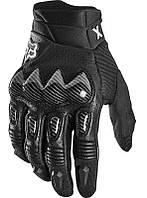 Мото перчатки FOX Bomber Glove [BLACK], XXXXL (14)