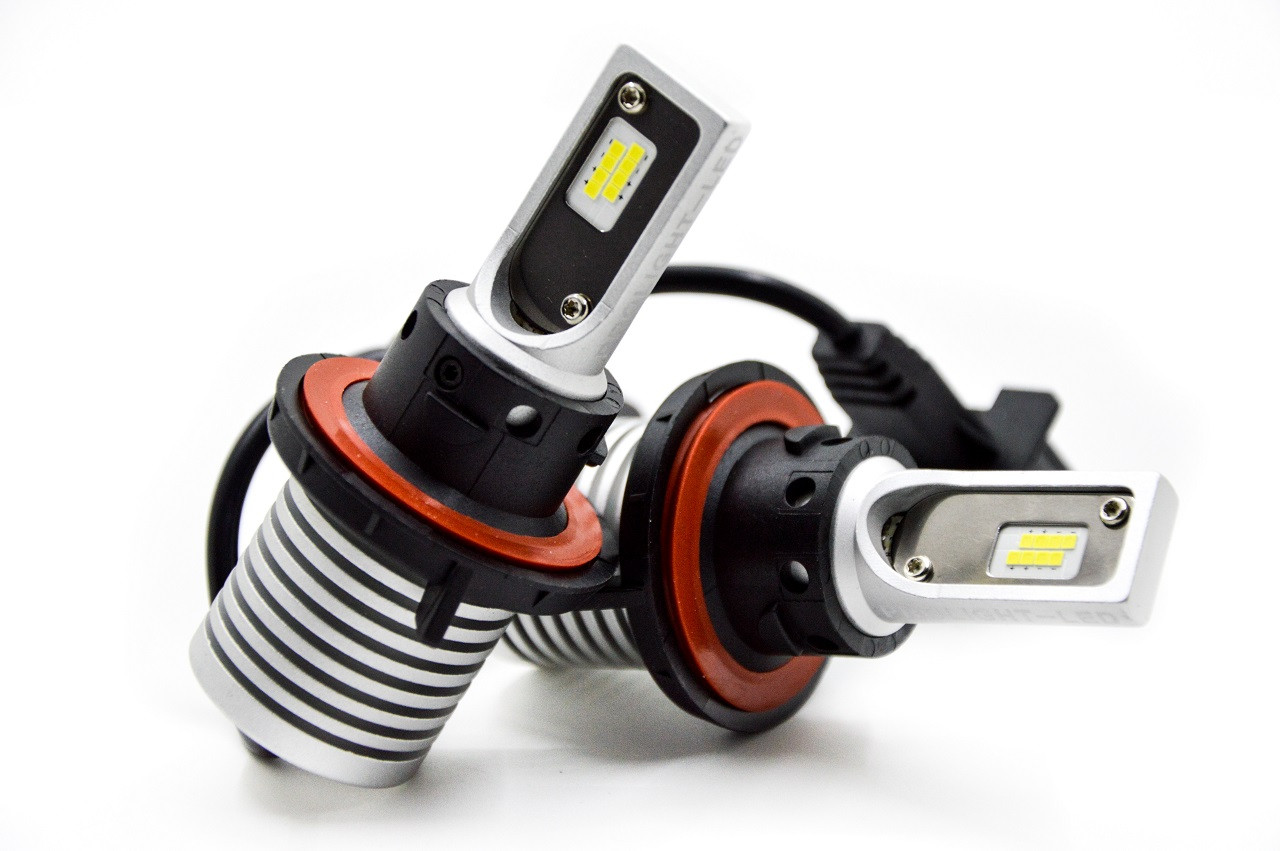 LED лампа Car-PROLIGHT H13 6500K 4000lm