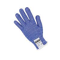 Защитная текстильная перчатка от порезов NIROFLEX с добавлением нити из нержавеющей стали M