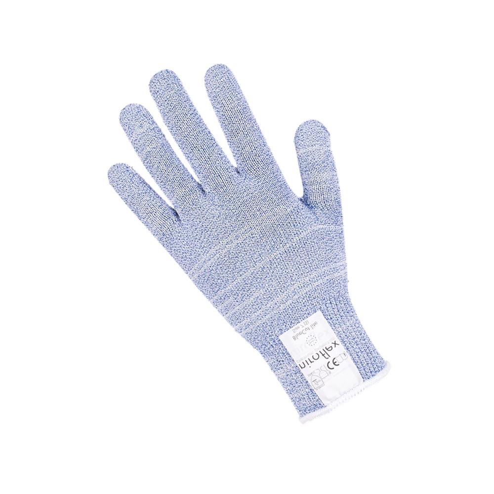 Защитная текстильная перчатка от порезов NIROFLEX с композитным волокном L