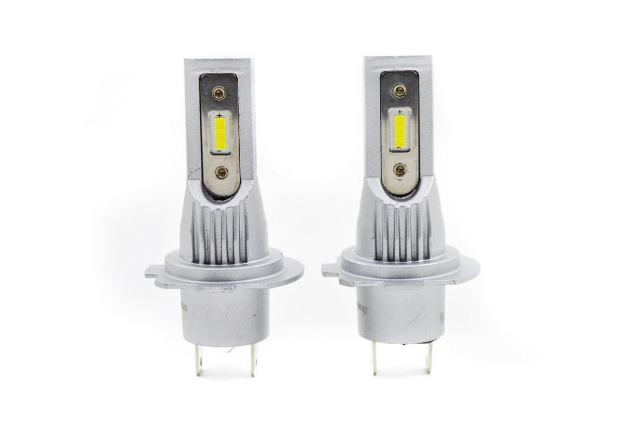 LED лампа Car-PROLIGHT H7 6500K 4000lm
