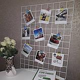 Мудборд 70х45см + набір мотиваційних листівок - 15шт, фото 3