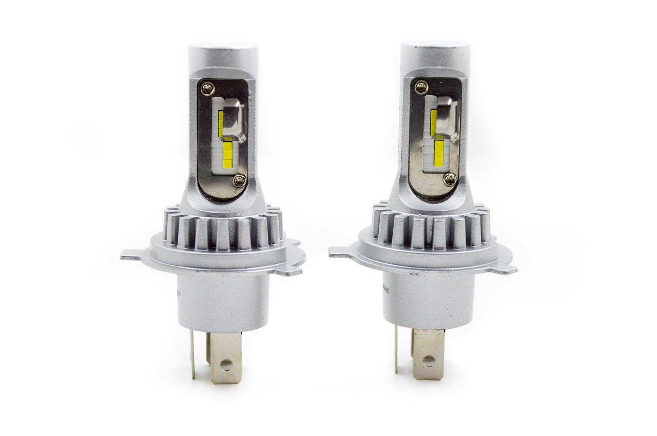 LED лампа Car-PROLIGHT H4 6500K 4000lm