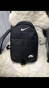 Стильный молодежный рюкзак в спортивном стиле 27*40*17 см