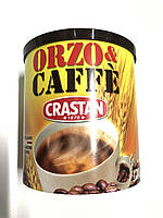 Ячменный напиток Crastan Orzo & Cofe, 180 g