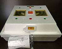 Инкубатор бытовой Квочка МИ-30-1 Э-С с механическим переворотом яиц и автоматической температурой