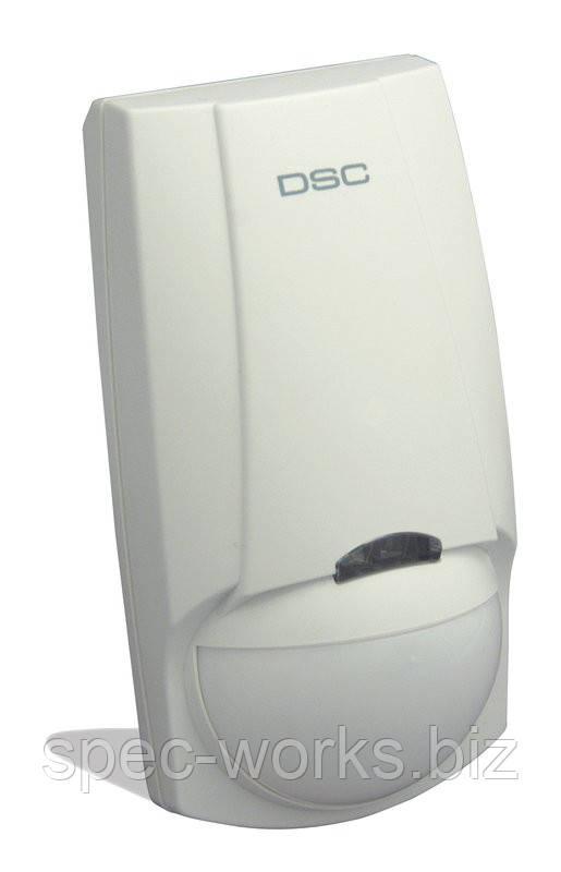 Извещатель охранный комбинированный DSC LC-104PIMW ИК детектор движения и микроволновой детектор
