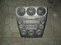 FF 011068B 5 Магнитола Mazda 6