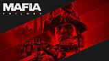 Гра Mafia Trilogy (Xbox One), фото 9
