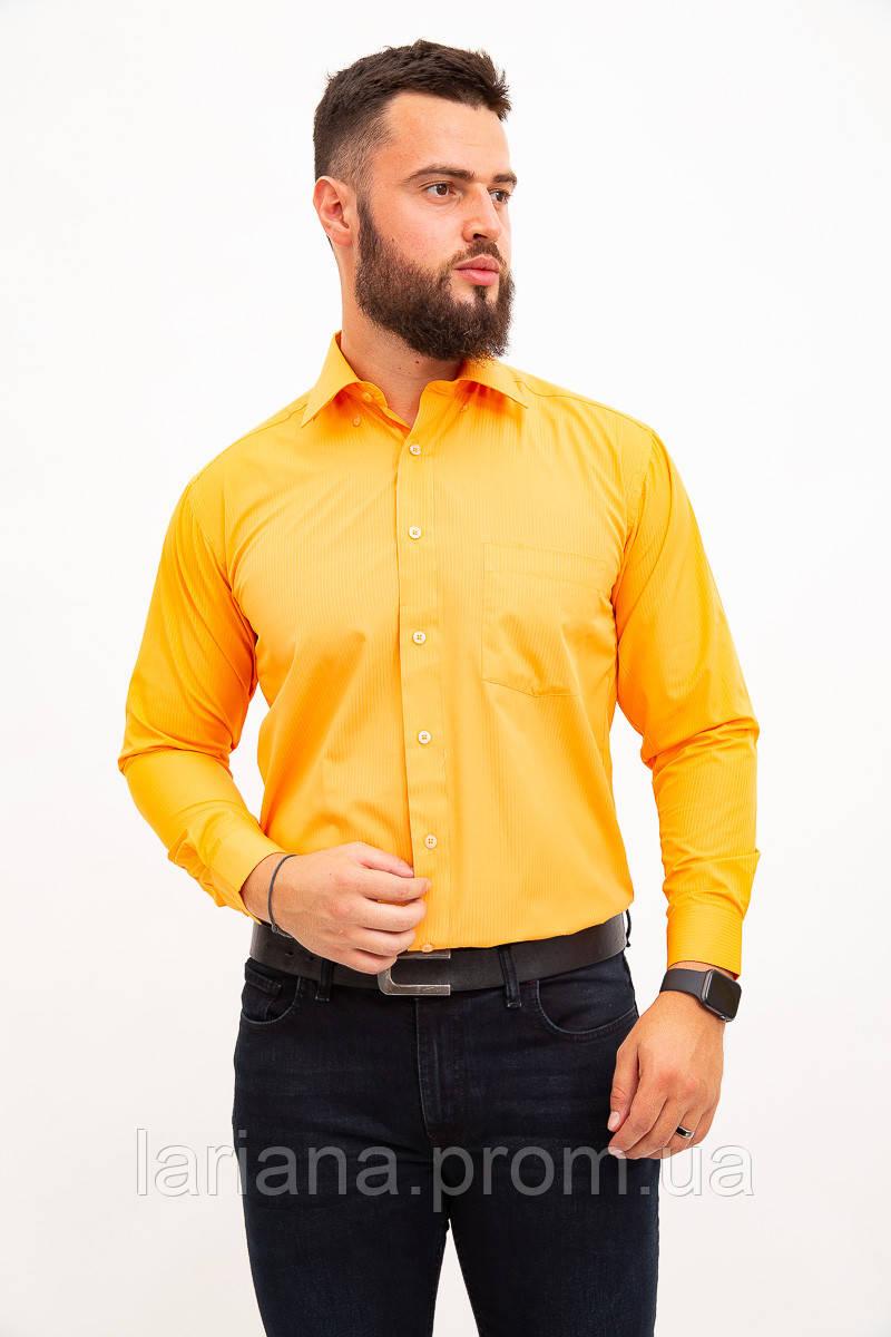 Рубашка Fra №818-69 цвет Апельсиновый