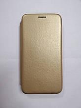Чехол-книжка Nokia 1 Plus Level Gold