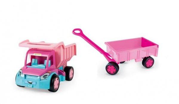 Прицеп Wader Gigant Truck 10958